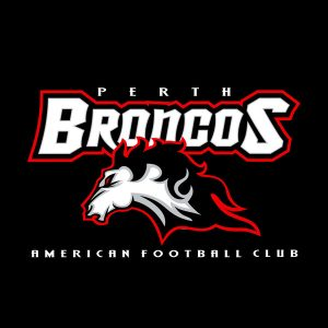 Join the Perth Broncos American Football Club