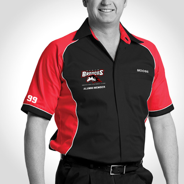 Shop Perth Broncos Alumni Members Shirts