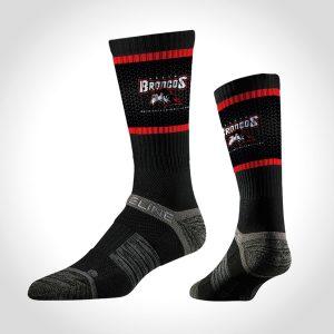 Shop Perth Broncos Socks