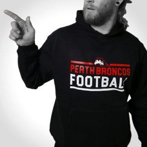 Shope Perth Broncos Hoodies