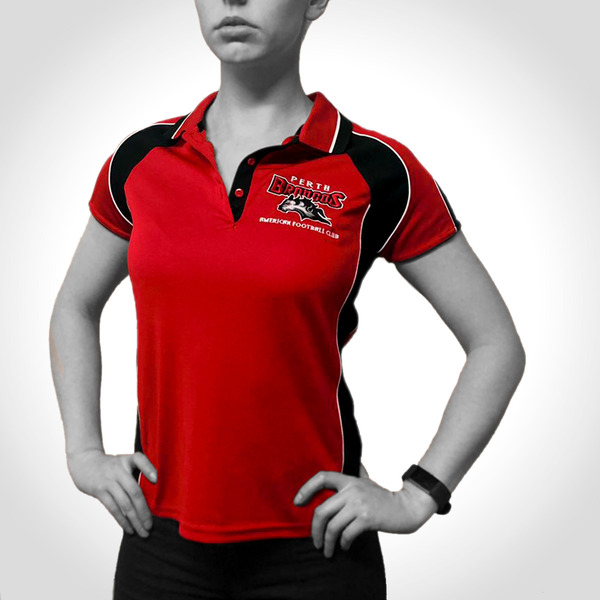 Shop Perth Broncos Polos